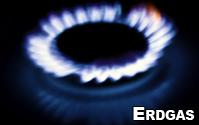 Artikelfoto - Erdgas