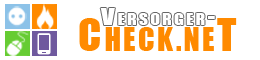 Versorger-Check.net Logo